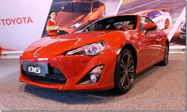 Toyota 86 - Connection (2)