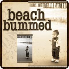 BeachBummed
