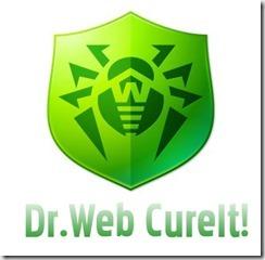 Dr.Web CureIt logo