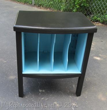 vintage record cabinet (75)