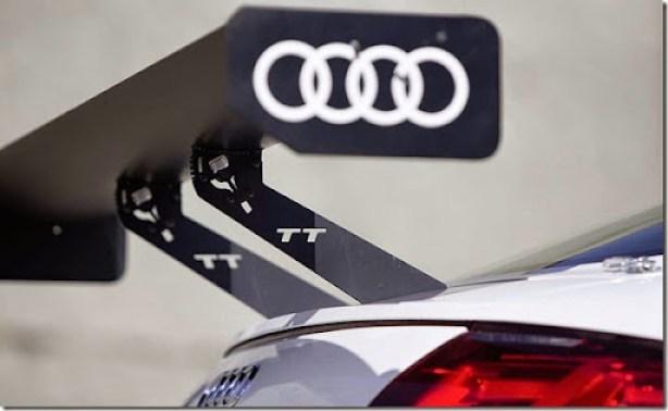 Audi TT de corrida (5)