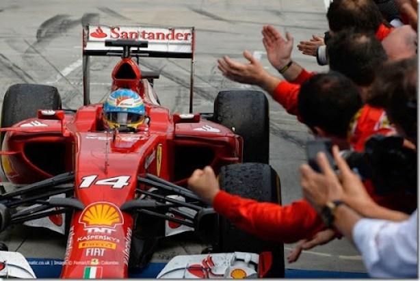 GP UNGHERIA F1/2014