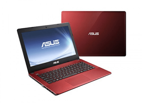 Asus A450LC-WX050D