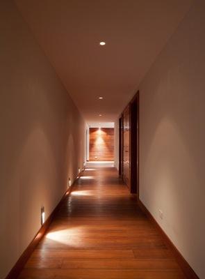 Interior Casa NR2 Roberto Burneo Arquitectos