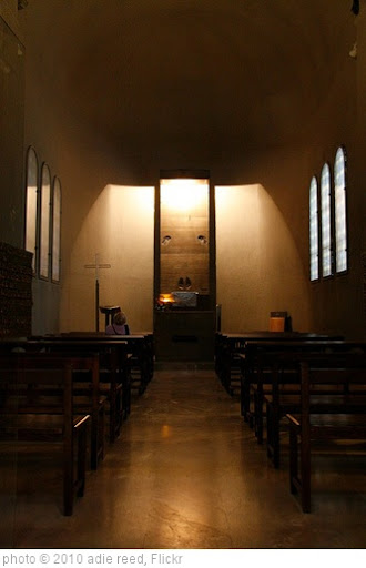 'Room for prayer' photo (c) 2010, adie reed - license: http://creativecommons.org/licenses/by-nd/2.0/
