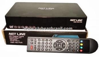 NETLINE-X95HD-PREMIUM
