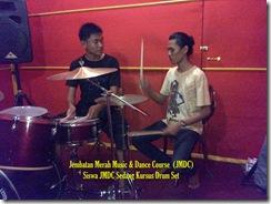 Siswa Kursus Jembatan Merah Music & Dance Course (25)