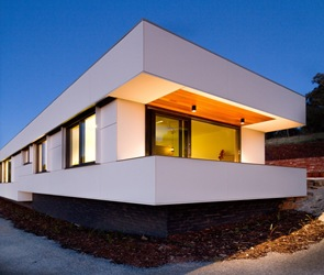 Casa-moderna-Splitters-Creek-Nest-Architects