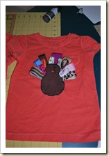 turkey tshirt 2