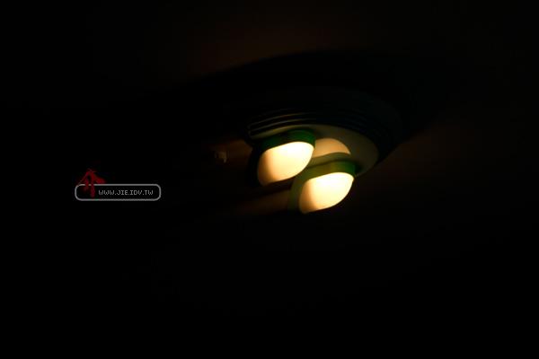 觀自在LED神明燈