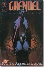 P00009 - Grendel War Child #9 (de 10)