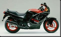 Honda CBR1000F 87 5