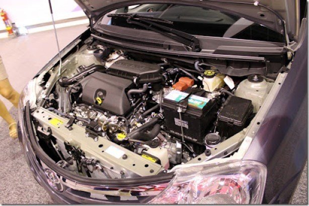 Toyota Etios 2013 - Connection  (22)