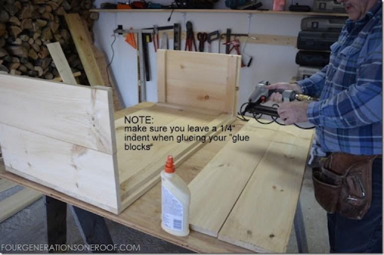 window seat tutorial 3