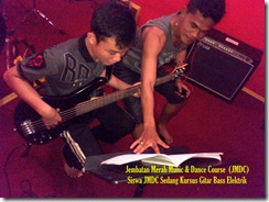 Siswa Kursus Jembatan Merah Music & Dance Course (13)