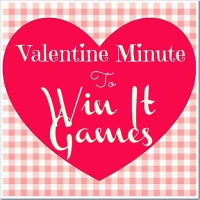 Image result for minute to win it valentine games