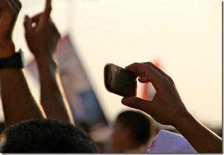 الربيع العربي والانفلات الأخلاقي والمهني للإعلام