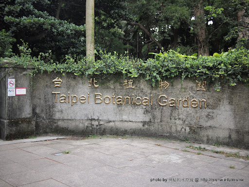 """荷花看起來很像鬱金香是哪招? ~ 台北中正""""台北植物園"""" 中正區 區域 台北市 嗜好 旅行 景點 自然科學"""