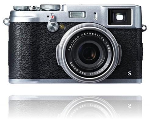 Fujifilm-X100s