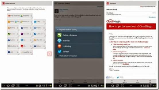 aplikasi untuk melihat ratusan pesan masuk