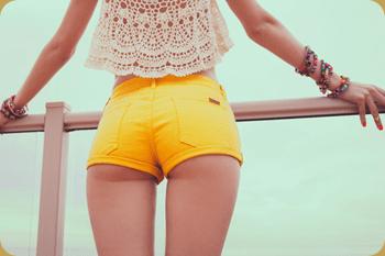 short shorts99