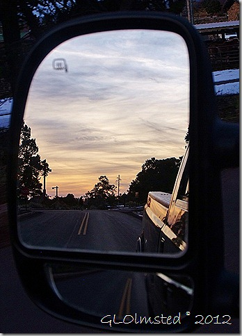08 Sunset in side mirror SR GRCA NP AZ (733x1024)