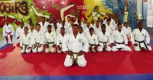 karate salinas digasalinas