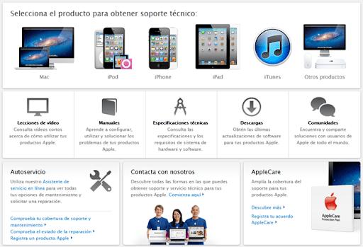 Guia para iOS 2