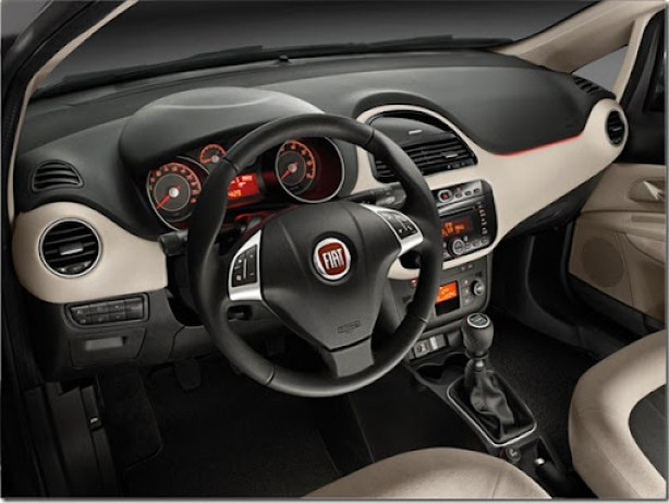 Fiat Linea 2013 - Yeni Linea (3)