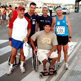 VI Medio Maratón de Monforte - Alicante (2-Junio-2007)