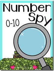 Number Spy