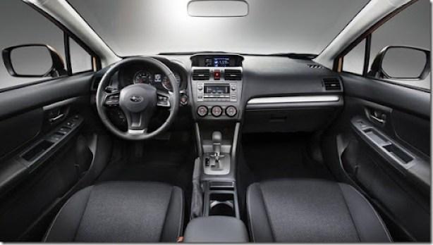 Subaru XV (3)