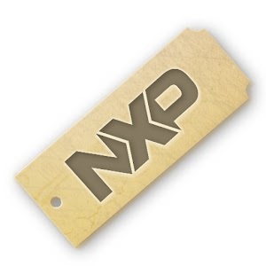 NXP Mobile Ticket DEMO