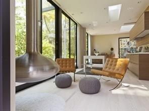 Interior-residencia-Santa-Monica