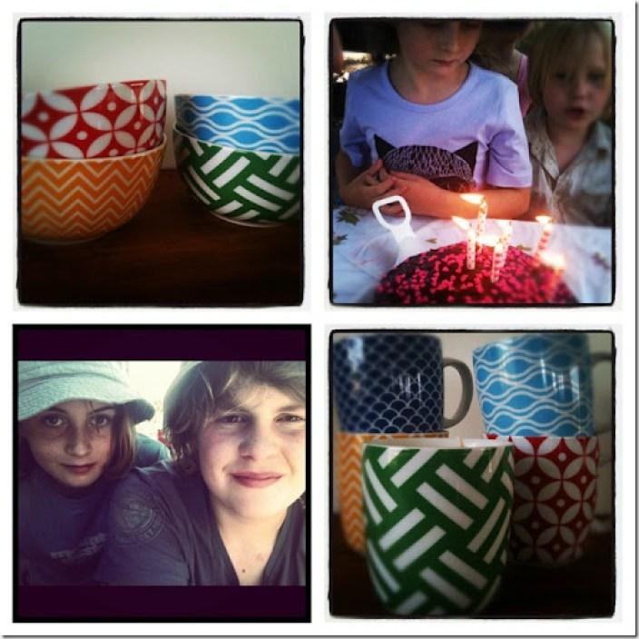 kims instagram pictures 2 nov 2012