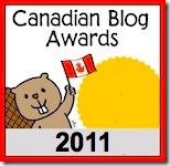 CanadianBlogAwards2011