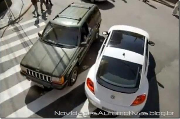 Volkswagen Fusca Beetle guerra dos sexos 3