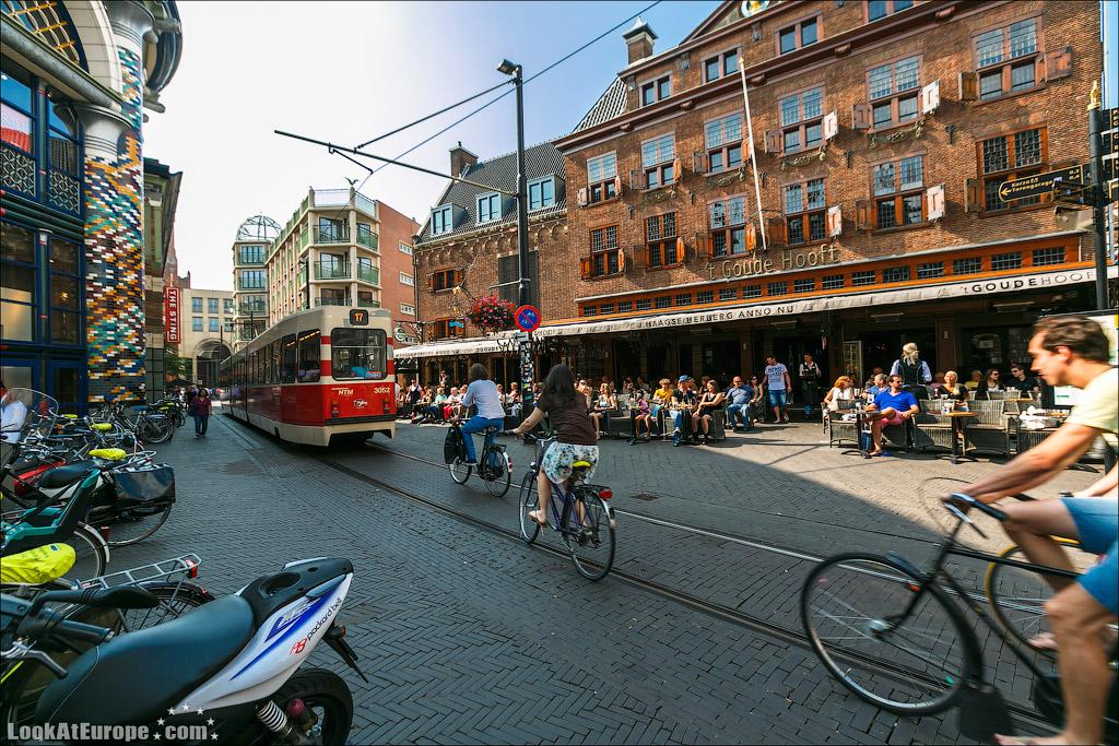 LookAtIEurope.com - Гаага, Голландия