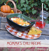 Momma's Chili