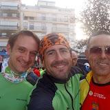 I Carrera y Marcha de Montaña Virgen del Remedio, Petrer (25-Noviembre-2012)
