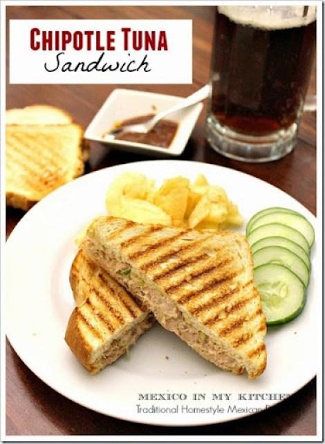 Chipotle Tuna Sandwich2A
