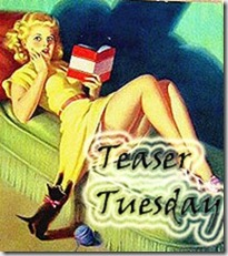 teasertuesday
