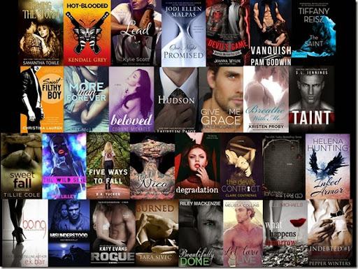 All 30 books RC (1)