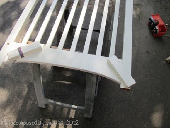 repurposed crib toybox bench (4)