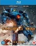 DVD - Pacific Rim