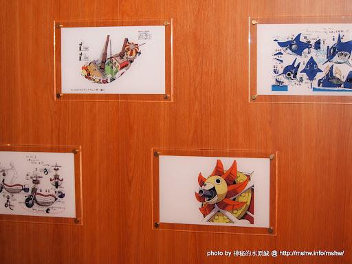【景點】【柯南旅行團】日本九州HUIS TEN BOSCH 豪斯登堡ONE PIECE海賊王新世界主題園區三日紀行: 新世界好可怕! 千陽號我來了 Day2 Part1 Anime & Comic & Game 九州 住宿 佐世保 動畫 區域 旅行 旅館 日本(Japan) 景點 海賊王