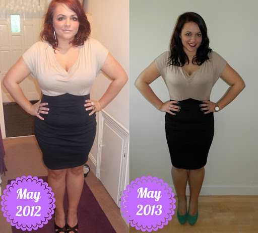 Fitness Friday One Year On