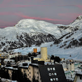 Good morning Sestriere