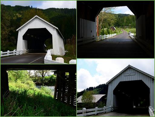 Hayden Bridge at Alcea