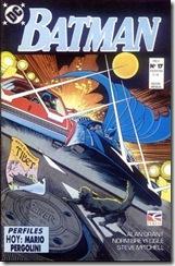 P00017 - Batman #17